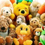 Что делать с мягкими игрушками