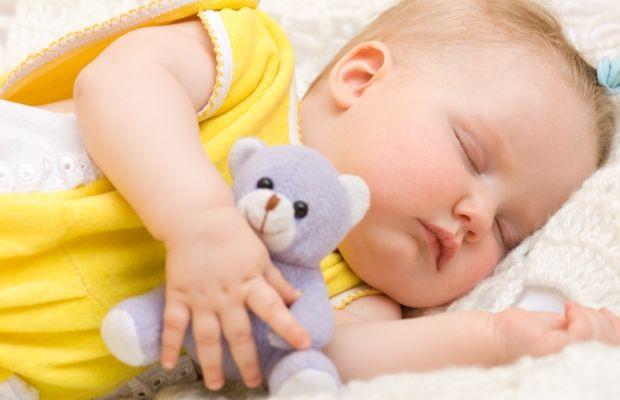 Как отрегулировать сон ребенка?