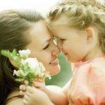 Мама и ребенок: их отношения