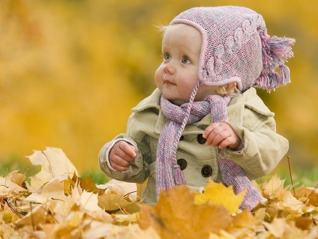 Развитие ребенка во время прогулки
