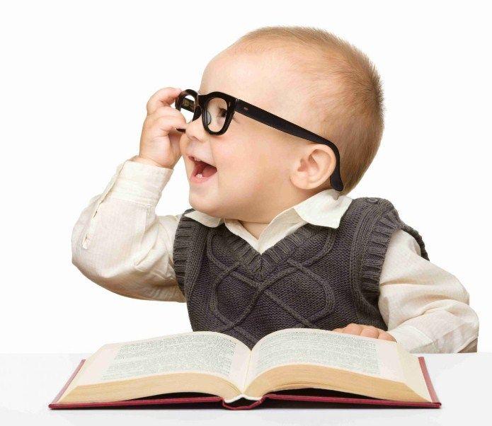 Умный ребенок: как правильно воспитывать