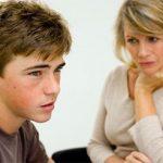 Вы и подросток: как себя вести