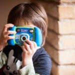 Фотографирование детей