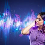 Какую музыку слушает молодежь