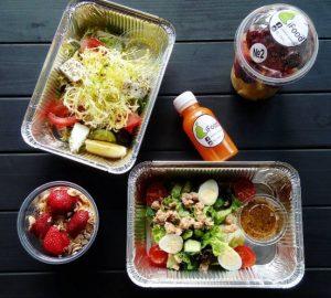 Доставка еды проблемы и решения