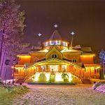 Зимний туризм в Великом Устюге
