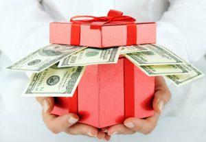 Как накопить на подарки детям?