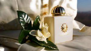 Чем знаменита парфюмерия Amouage?
