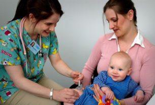нужны ли прививки детям