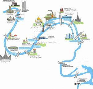 Как составить правильный маршрут путешествия