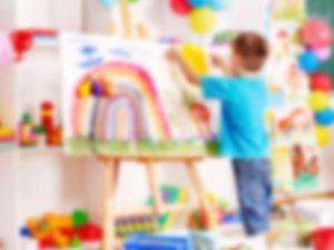 Как научить ребенка быть активным