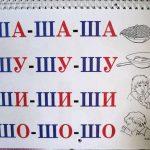 Правила обучения грамоте