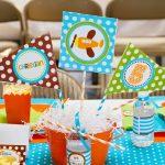Как организовать детский праздник? Обратитесь к профессионалам!