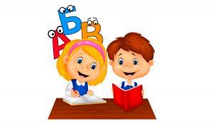 Как помочь ребенку выучить буквы?