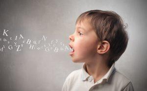 Речь моего ребенка невыразительна. Что делать?