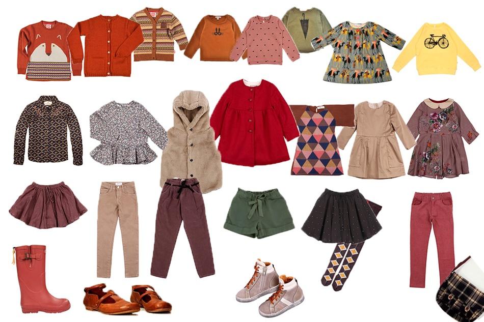 Что из одежды понадобится школьнику?