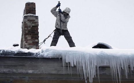 Безопасная крыша - безопасная жизнь