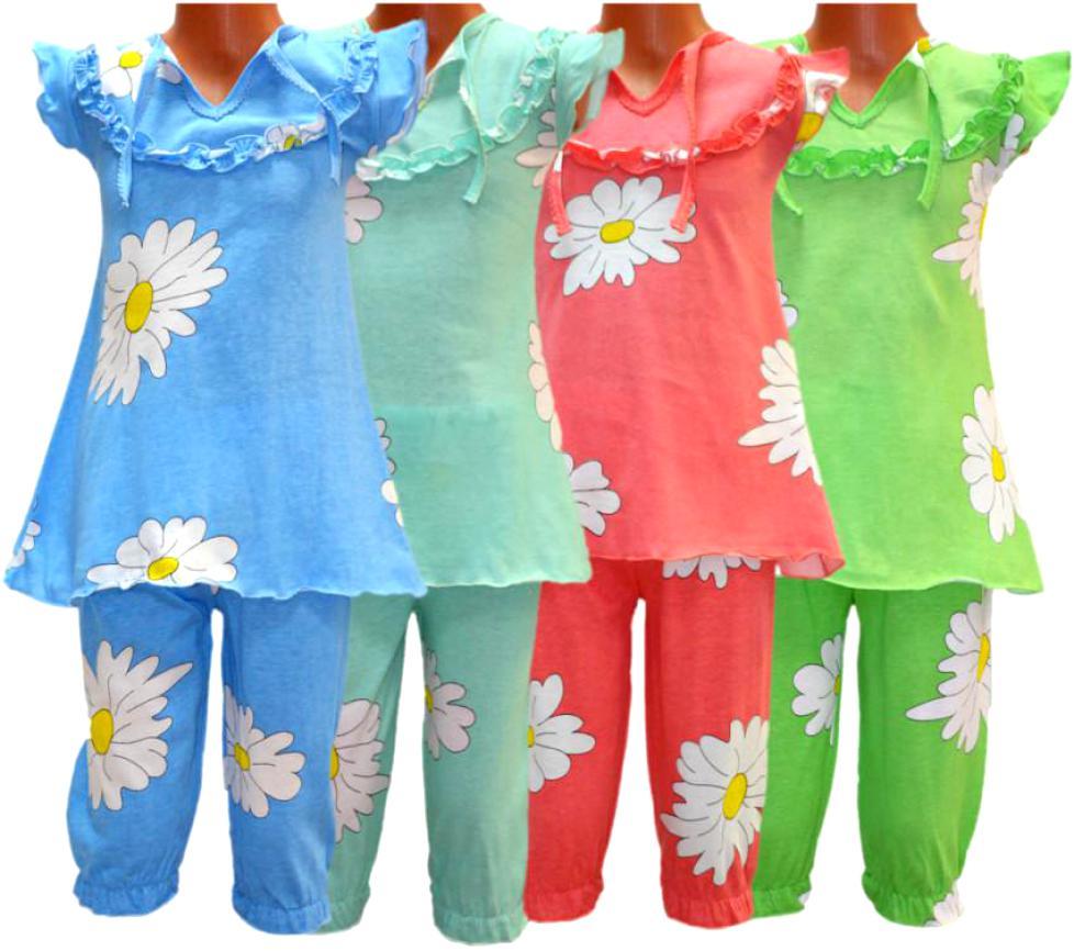Одежда для сна из трикотажа