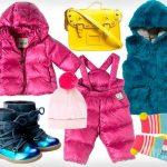 Как выбирать детскую зимнюю одежду?