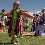 Факты о Монголии и Казахстане