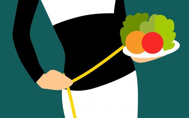 Снижение веса и похудение