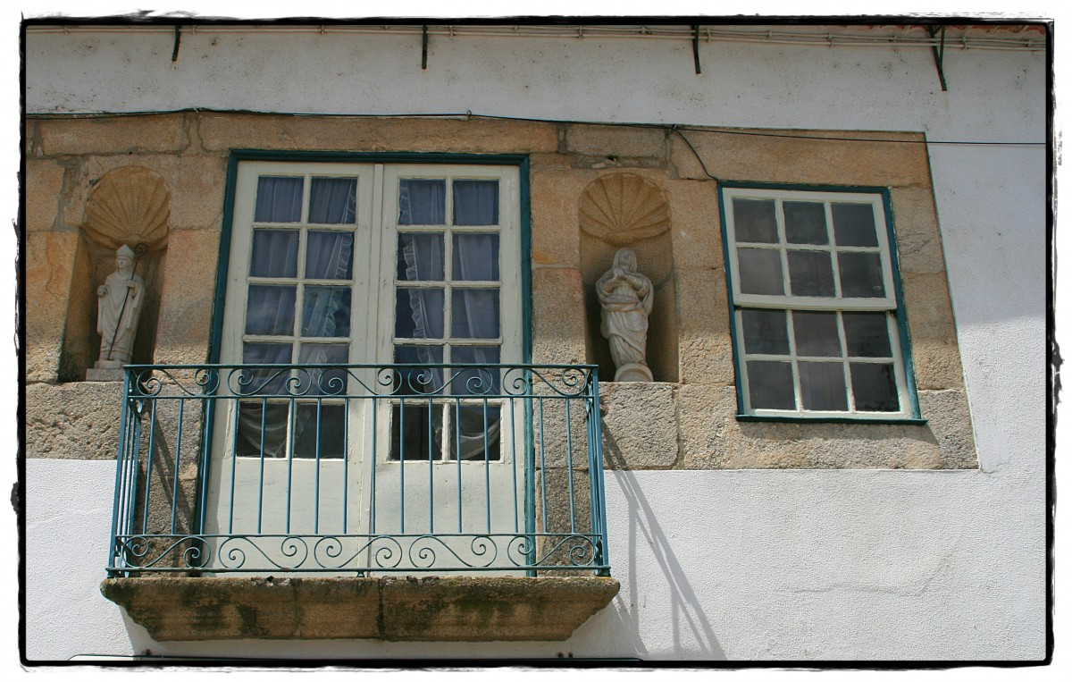 Балкон — для отдыха. Потрудимся?
