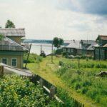 Интересные факты об Архангельской области