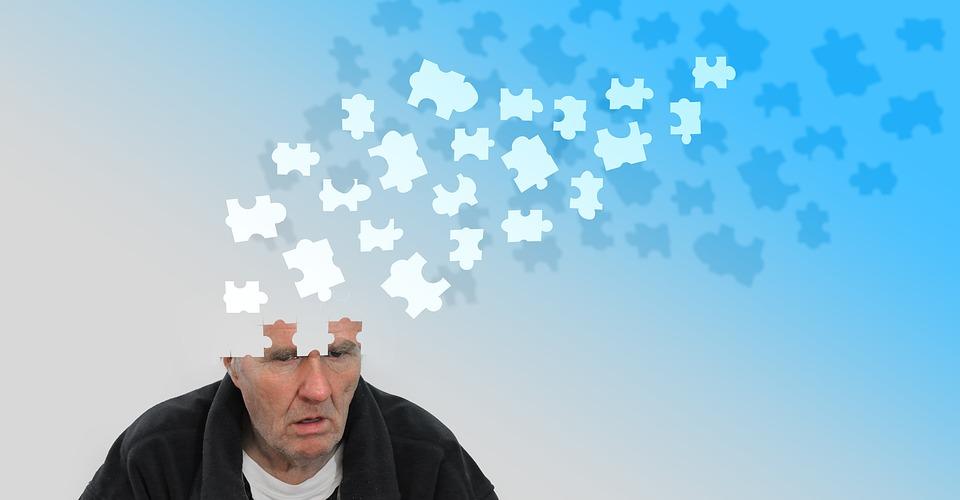 Пансионаты для пожилых людей с деменцией.