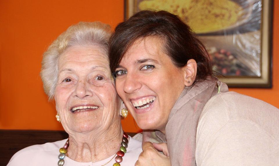 хороший пансионат для пожилых с деменцией