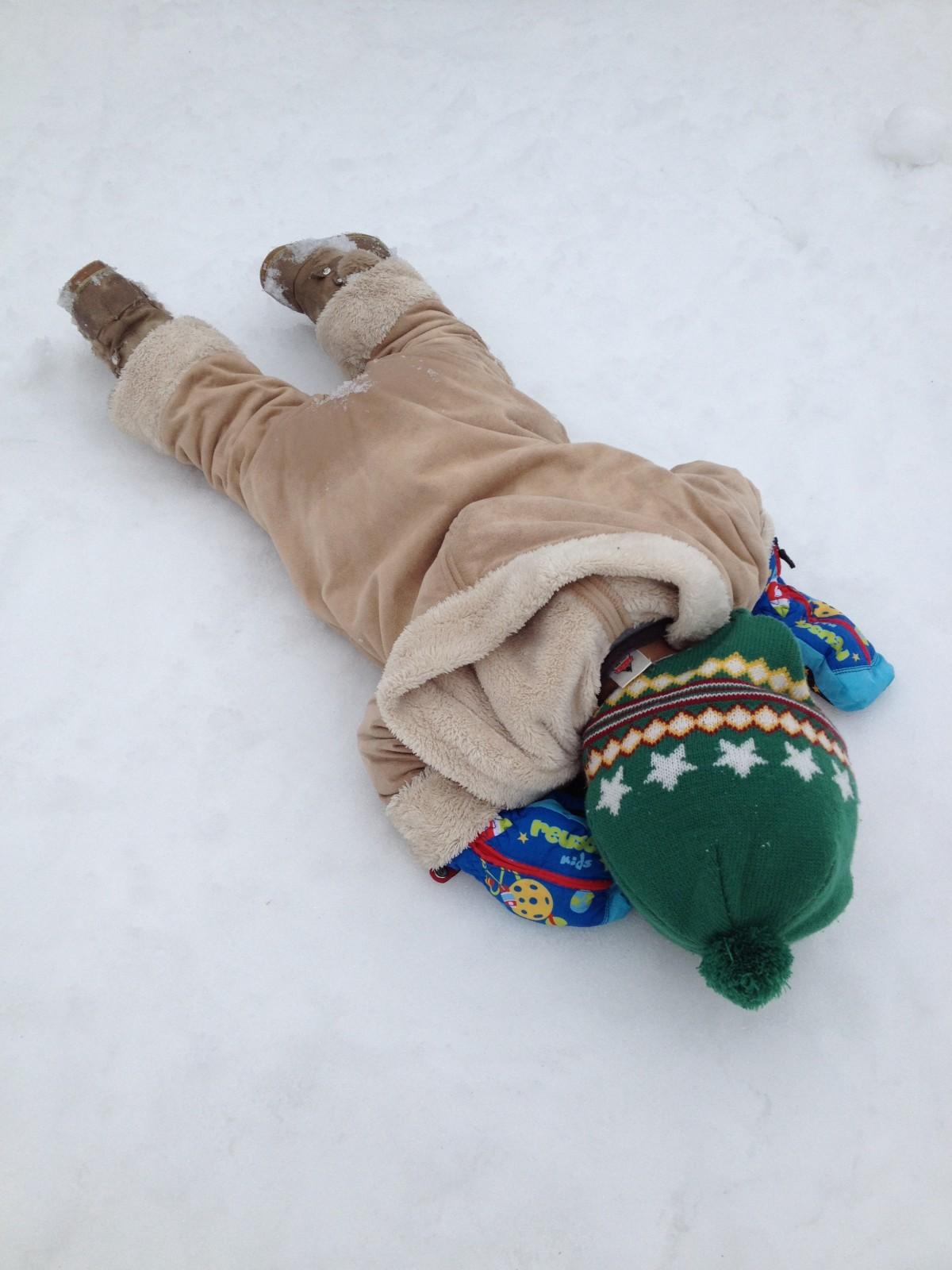 5 самых необходимых вещей зимы
