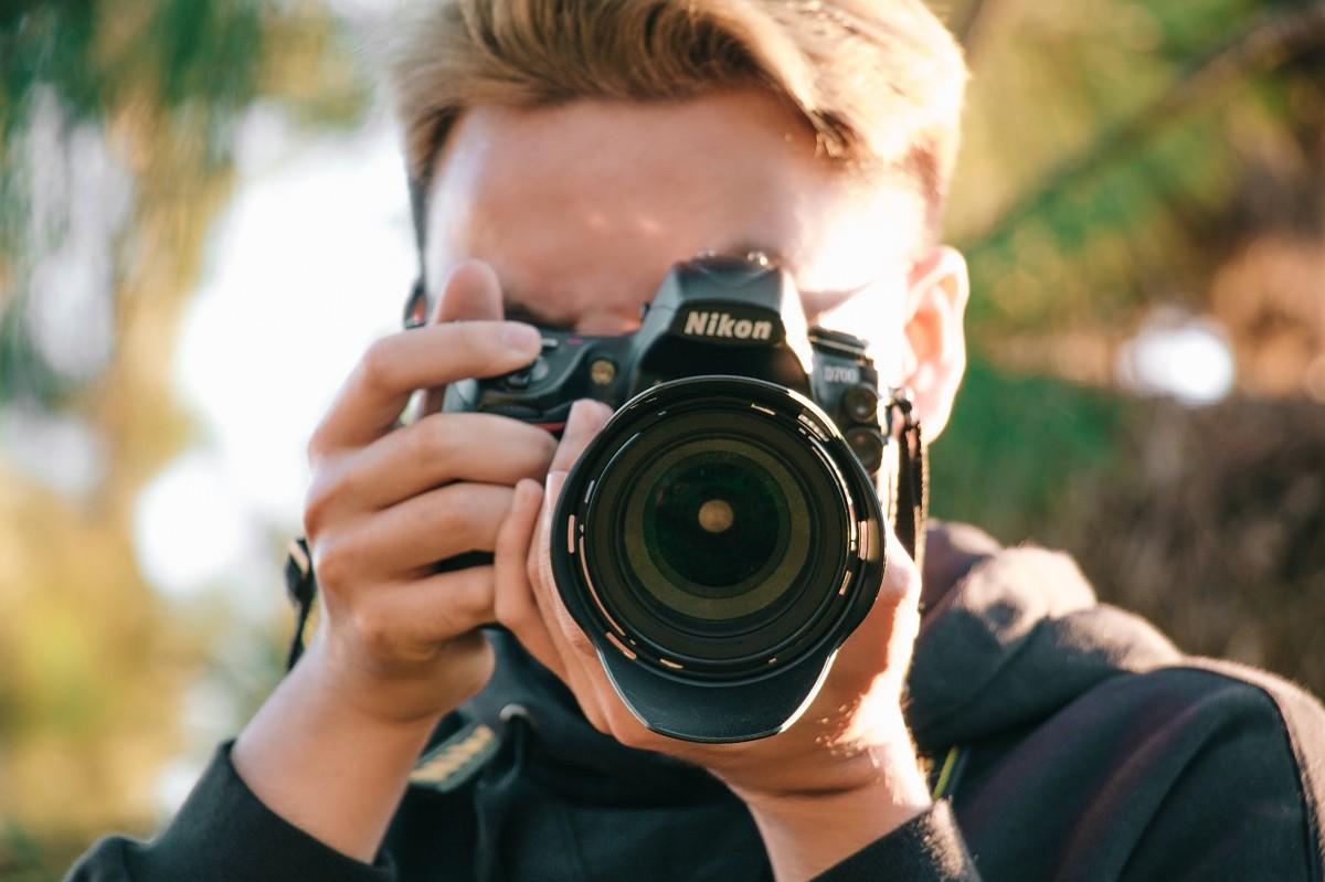 Видеооператор: как отличить новичка от профессионала?
