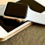 Образование цены на замену экрана apple watch