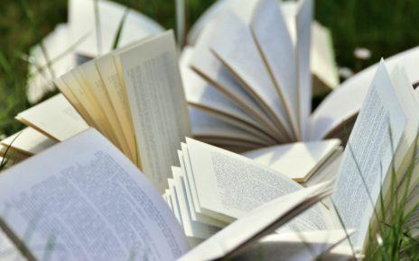 Про чтение книг