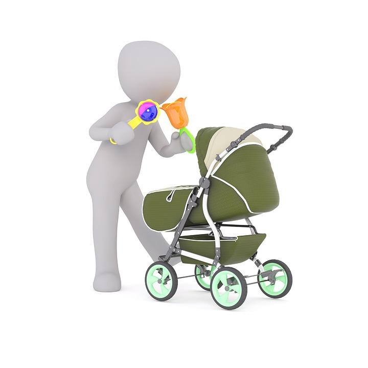 Няня для ребенка