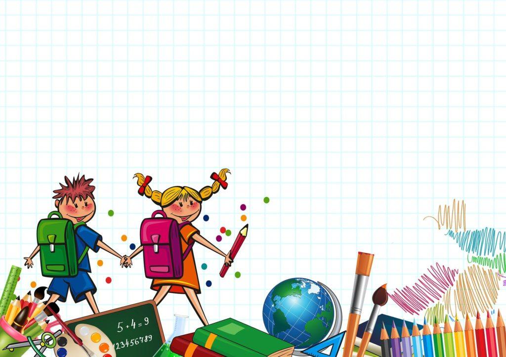 Подготовка детей к школе родителями