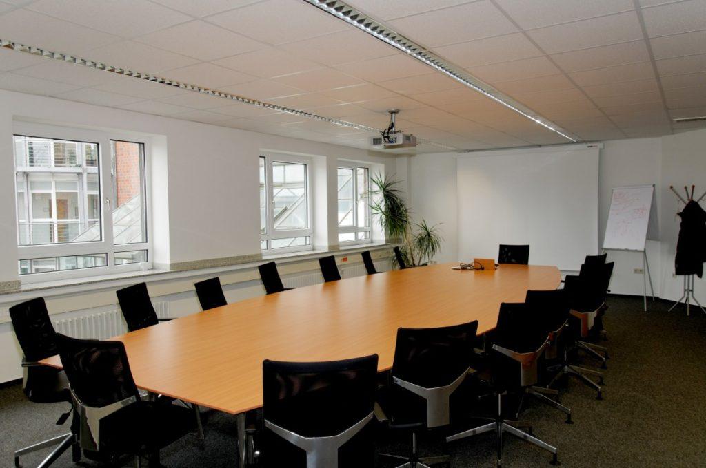 Система организации конференции