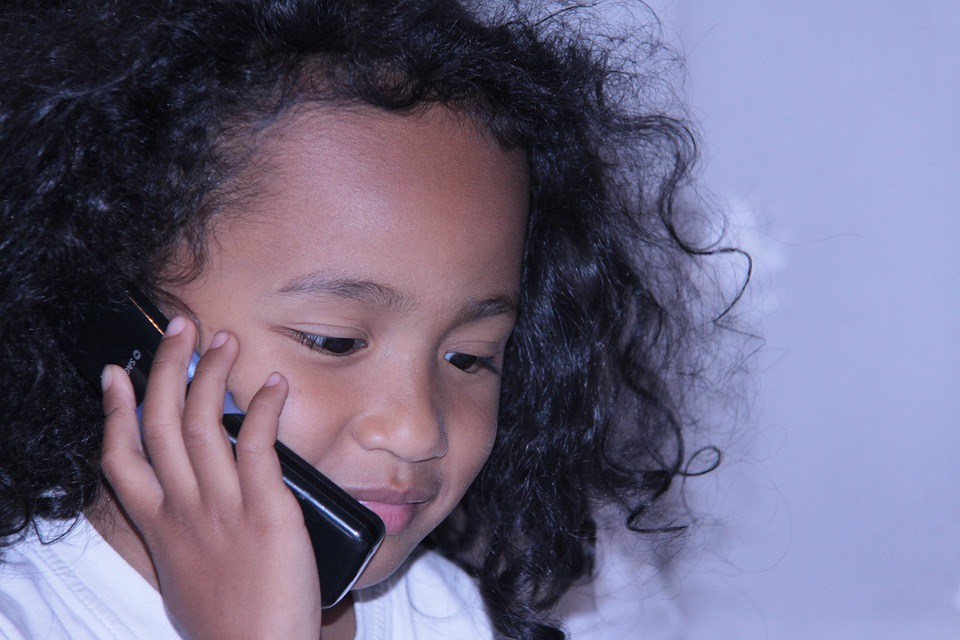 Как научить ребенка разговаривать?