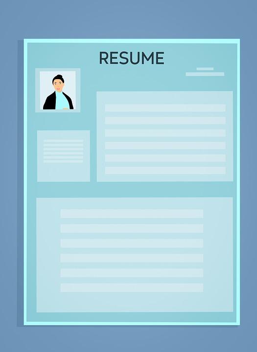 создать резюме для поиска работы работы