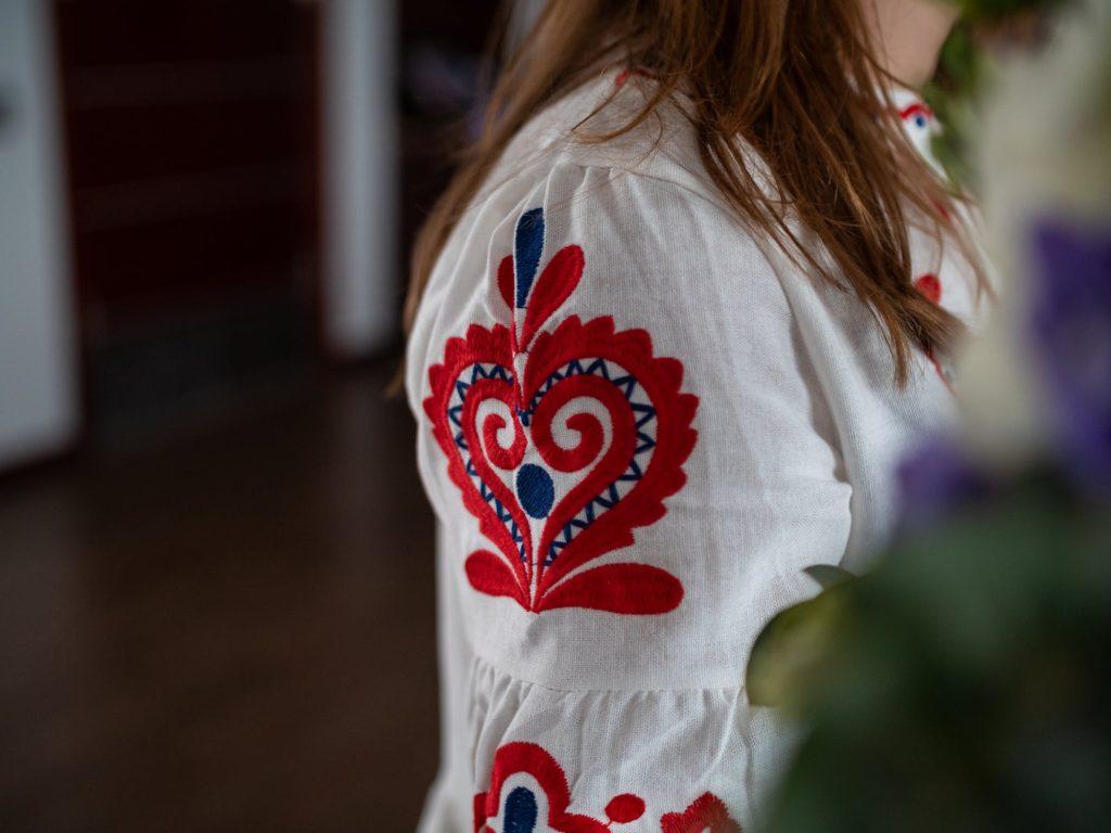 Украинские свадебные традиции
