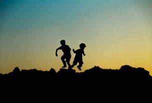 Развитие двигательной активности детей