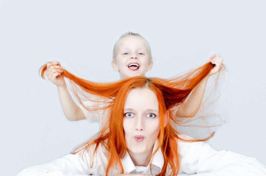 Потакающий родительский стиль