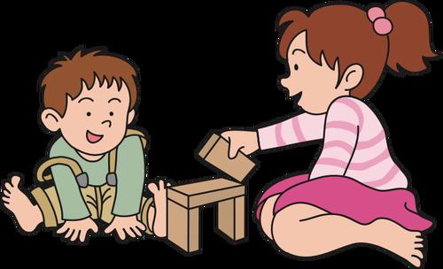 Индивидуальное различие детей
