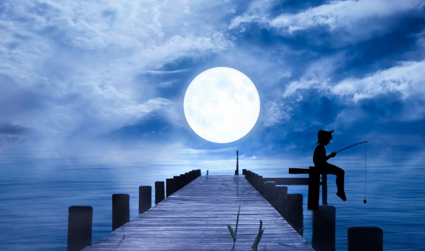 Лучшие пожелания спокойной ночи
