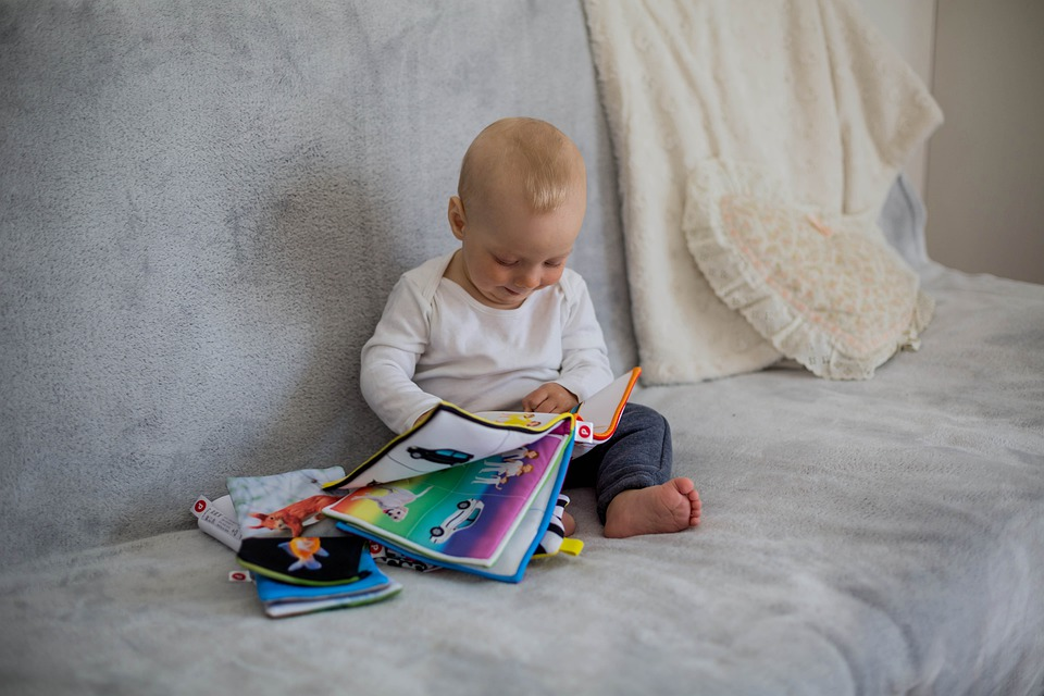 Учимся читать играя