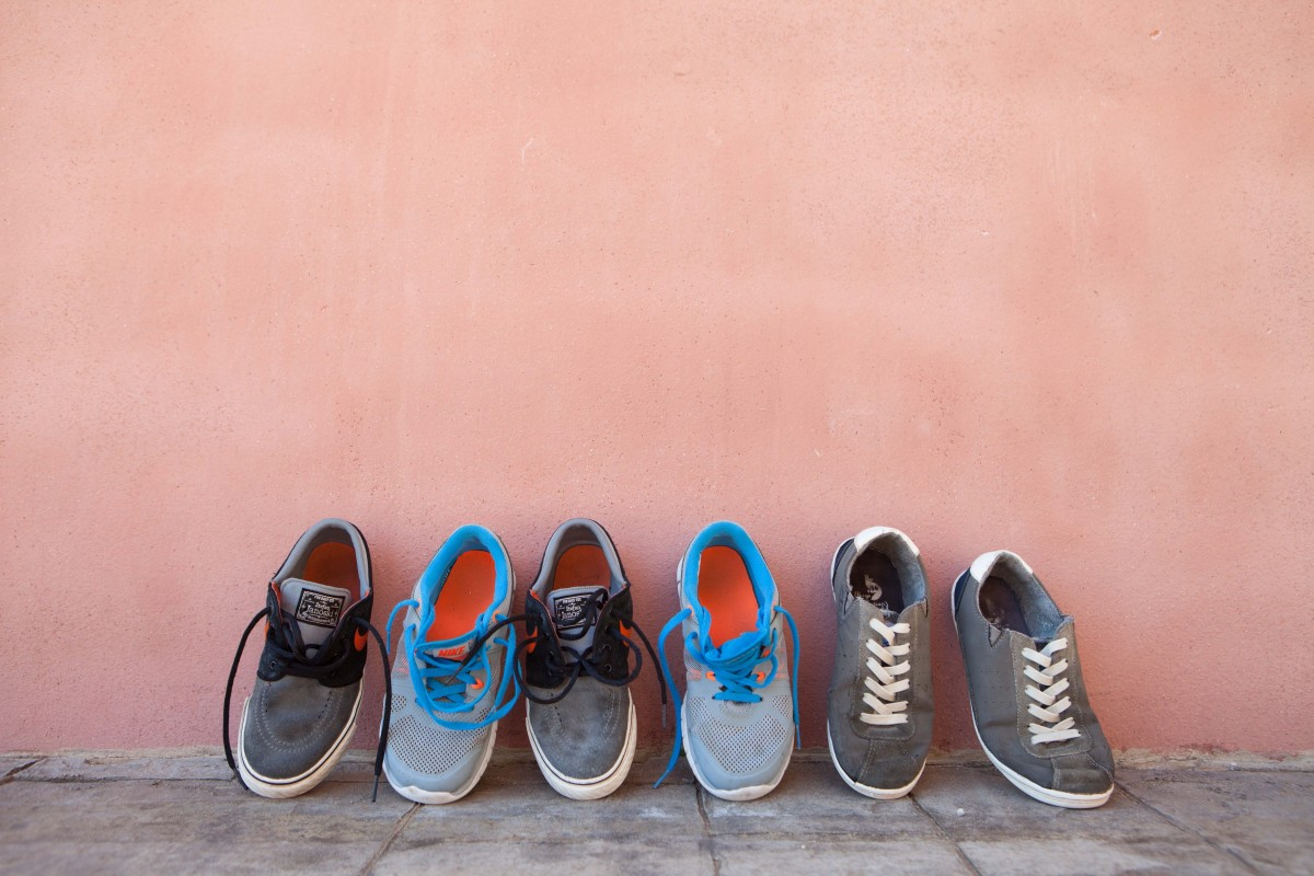 Советы родителям по выбору текстильной обуви для детей